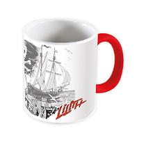 Mug Lilith Galleon