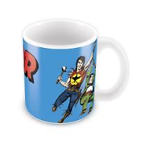 Mug Zagor and Cico