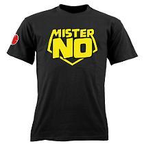 Mister No Logo T-Shirt