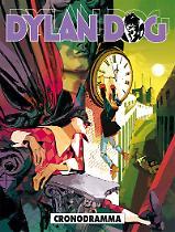 Cronodramma - Dylan Dog 365 cover