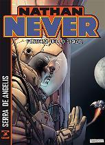 Nathan Never. Fanteria dello spazio