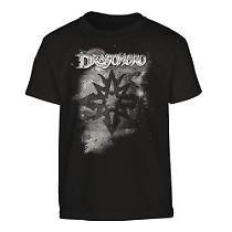 Dragonero polo shirt - Imperial Symbol