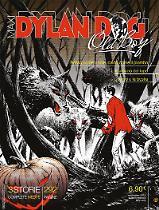 Maxi Dylan Dog n°31 cover