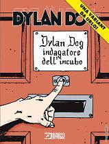 Dylan Dog 374 - Variant
