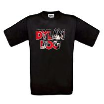 Dylan Dog t-shirt - Logo