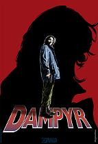 Dampyr Double Poster