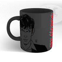 Dylan Dog Mug - Face