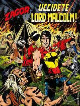 Uccidete Lord Malcolm!