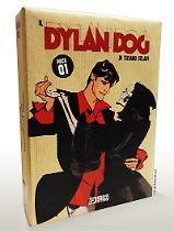 Il Dylan Dog di Tiziano Sclavi pack 1 cover