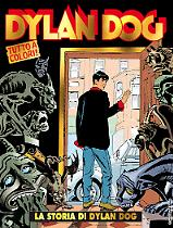 Dylan Dog 100 - Gold