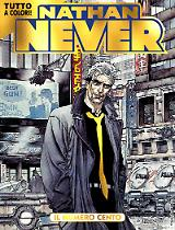 Nathan Never 100 - Gold