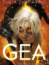 Gea. Il romanzo