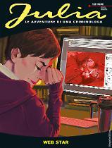 Web star - Julia 237 cover