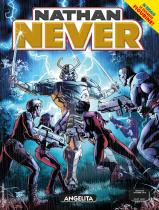 Angelita - Nathan Never 329 cover