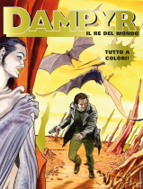 Dampyr 100 - Oro