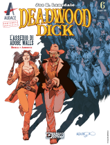 L'assedio di Adobe Walls - Deadwood Dick 06 cover
