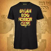T-shirt Dylan Dog - Horror Club