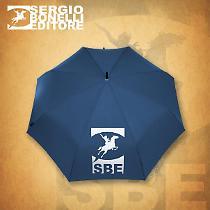 Sergio Bonelli Editore Umbrella - Blue