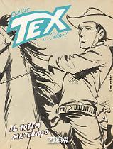 Tex Classic 1 - Variant vintage