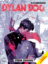 Eterne Stagioni - Dylan Dog 394 cover