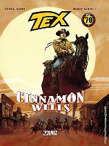 Tex. Cinnamon Wells