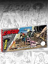 Zagor Collana Scure 2 (di 6) cover