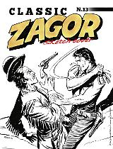 Zagor Classic 13 - Variant