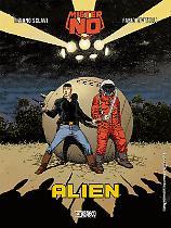 Mister No. Alien