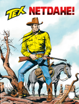 Netdhae! - Tex 716 cover
