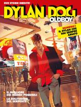 Dylan Dog Oldboy 1