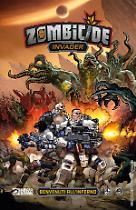 Zombicide Invader. Benvenuti all'Inferno