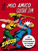 Il mio amico Guitar Jim