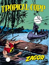 Tropical Corp