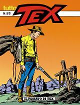 Il passato di Tex