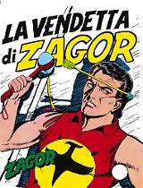 La vendetta di Zagor