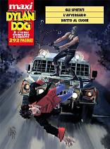 Maxi Dylan Dog n°16