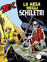 La mesa degli scheletri