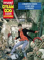 Maxi Dylan Dog n°15