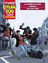 Maxi Dylan Dog n°14