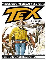 Il pueblo perduto