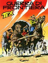 Guerra di frontiera