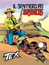 Il sentiero dei Broncos