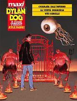 Maxi Dylan Dog n°17