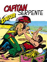 Capitan Serpente