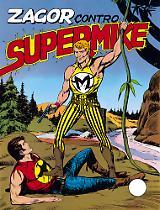 Zagor contro Supermike