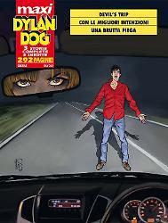 Maxi Dylan Dog n°21