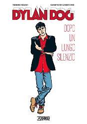 Dylan Dog. Dopo un lungo silenzio - Variant Mondadori