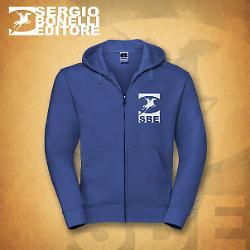 Sergio Bonelli Editore Sweatshirt - Blue