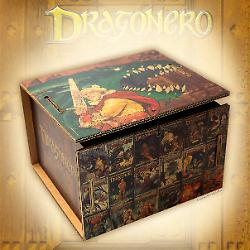 Dragonero Comic Box