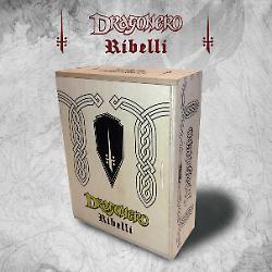 Dragonero Ribelli Box